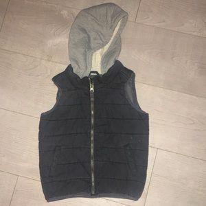 OldNavy Vest
